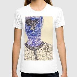 20100321 T-shirt