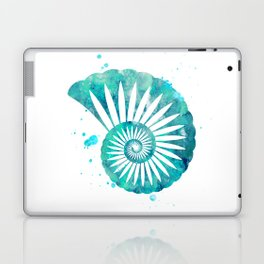 Sea Shell Laptop & iPad Skin