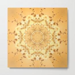 Kaleidoskop Metal Print