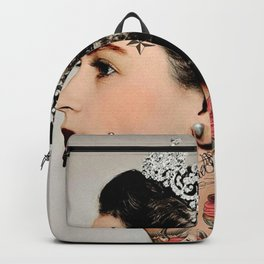 Rebel Queen Backpack