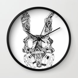Apocalypse Darko Wall Clock
