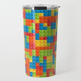 Legos Patter Travel Mug