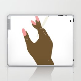 Mary Jane Laptop & iPad Skin