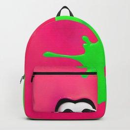 Squid Backpacks | Society6
