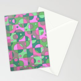 Outside the box Stationery Cards