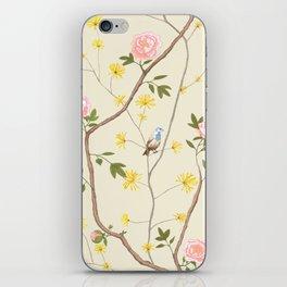 Jenny Chinoiserie  iPhone Skin