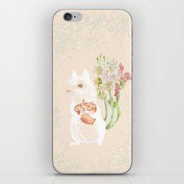 Arthur iPhone Skin