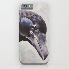 Raven Portrait Slim Case iPhone 6s