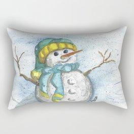 Armida's Art - Christmas Rectangular Pillow