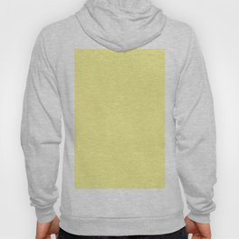 Simply Pastel Yellow Hoody
