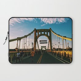 Pittsburgh Laptop Sleeve