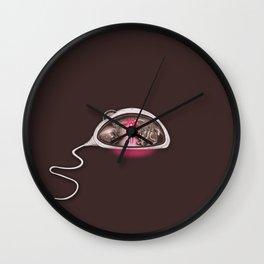 Exploitation Wall Clock
