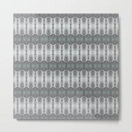 The Ghost Walkway Metal Print