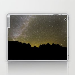Snowmass Wilderness Mily Way Laptop & iPad Skin