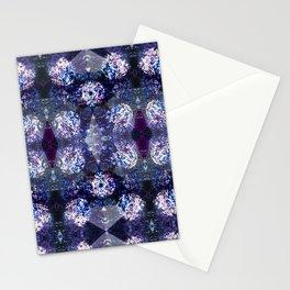 Disco Kaleidoscope Stationery Cards