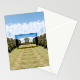 As We Enter Stationery Cards