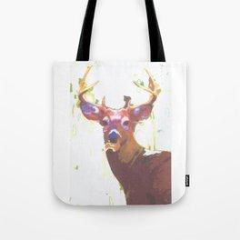 Deer 2 Tote Bag