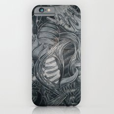 When Adam Lost Eve Slim Case iPhone 6s