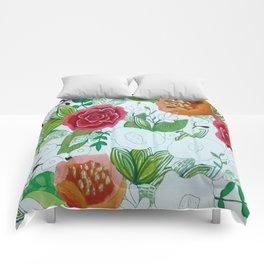 WIP Comforters