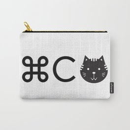 Copycat Carry-All Pouch