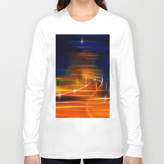 der Weg Long Sleeve T-shirt