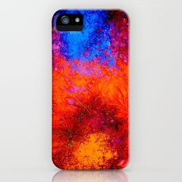 The Sunrise iPhone Case
