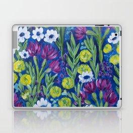 Growing Wilder Laptop & iPad Skin