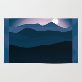 Landscape N2 Rug