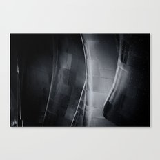 Folded Canvas Print