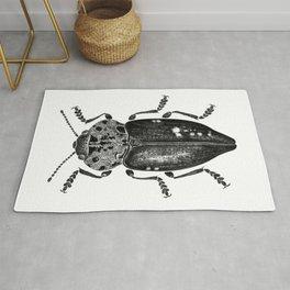 Beetle 11 Rug