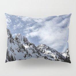 Mountain Shimmer Pillow Sham