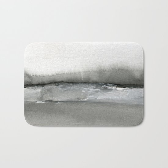 New Layer in the Mind Bath Mat
