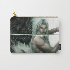 General Sephiroth Carry-All Pouch