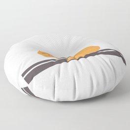 Happy Cat Nap Floor Pillow