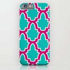 Moroccan iPhone 6s Slim Case