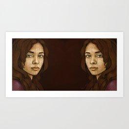 2013-12  Art Print