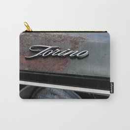 Gran Torino Vintage Carry-All Pouch