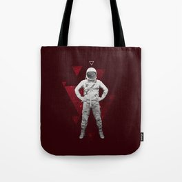 The Astronaut Tote Bag