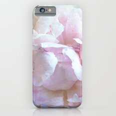 Don't Plant ANYthing but LOVE! iPhone 6s Slim Case