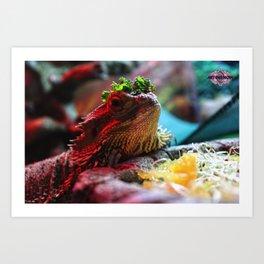 Xul Art Print