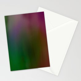 Nightmare abstract Stationery Cards