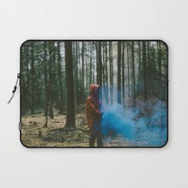 Where Do the Lost Ones Go? Laptop Sleeve