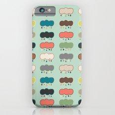 Stormcloudz iPhone 6s Slim Case