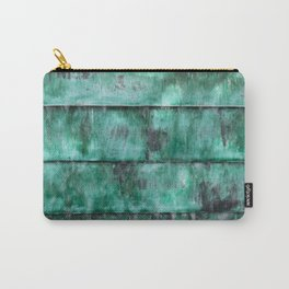 Glazed water flow Carry-All Pouch