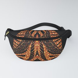 Chiming Bell Fanny Pack