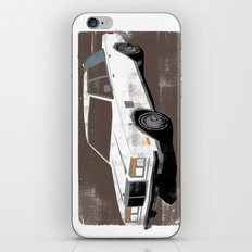 Chrysler New Yorker iPhone & iPod Skin
