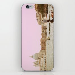 Venice in a Dream iPhone Skin