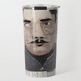 Dalibor Boz Travel Mug