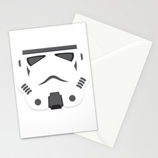 Storm Trooper - Starwars Stationery Cards