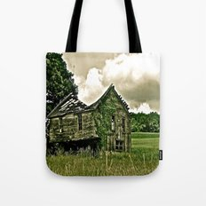 Better Days Gone By Tote Bag